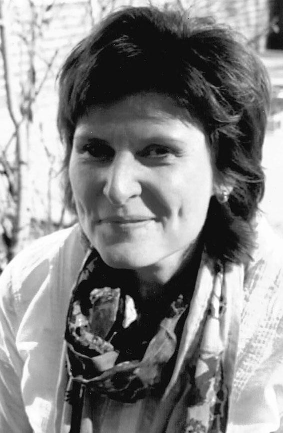 Frau Blechinger