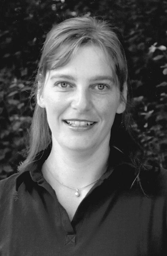 Frau Diedrichs